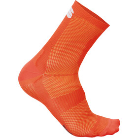 Sportful Bodyfit Pro 2.0 Socks Herre orange sdr